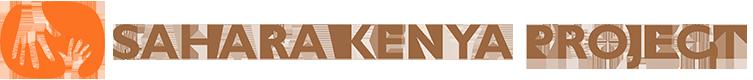 Sahara Kenya Project